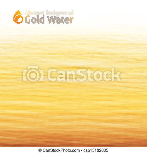 물, 배경 - csp15182805