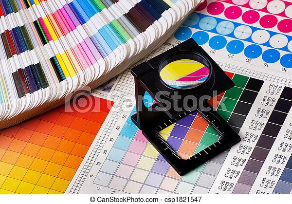 색, 관리, 세트 - csp1821547