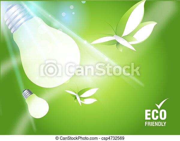 생태학, 개념 - csp4732569