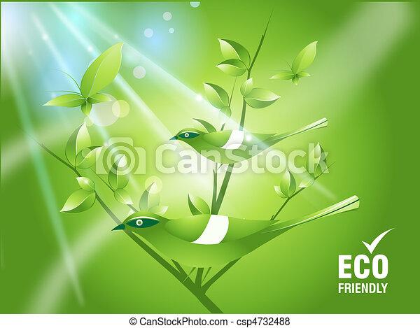생태학, 개념 - csp4732488