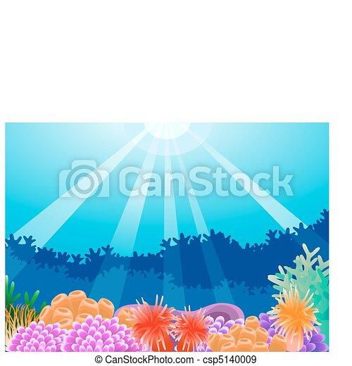 인생, 바다 - csp5140009