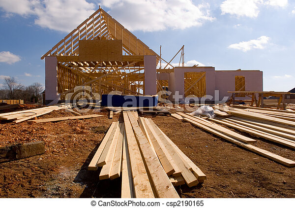 집, 새로운, 해석, 억압되어 - csp2190165