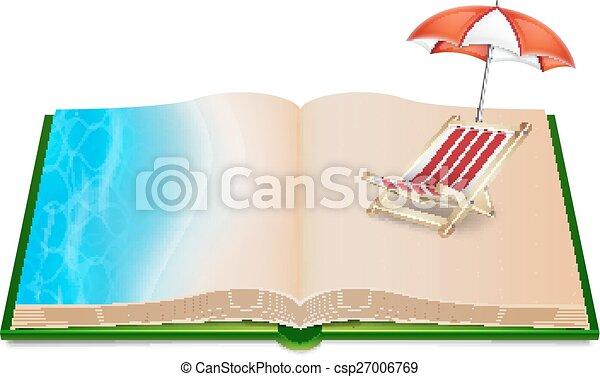 책, 열려라 - csp27006769